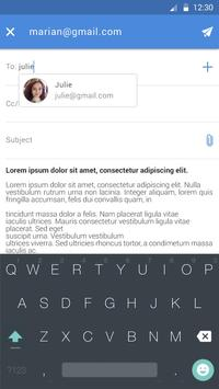 Email screenshot 5