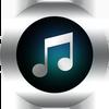 音樂 - 我的音樂 圖標