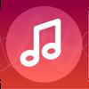 무료 음악 - 음악 플레이어 아이콘