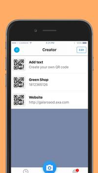 QR Code Pro screenshot 5