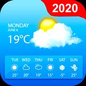 Weather simgesi