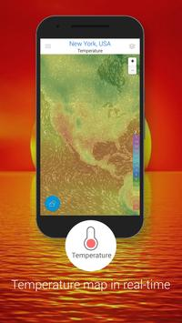 Clima imagem de tela 3