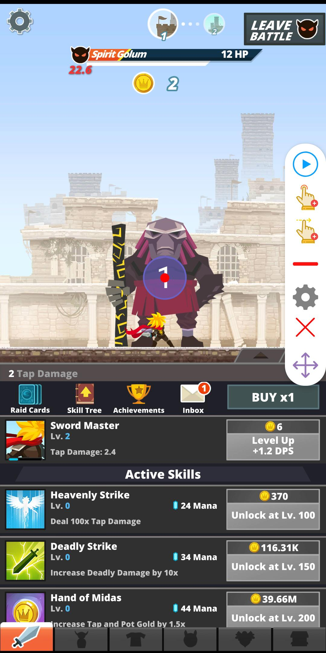 Auto Clicker - Tapping for Android - APK Download
