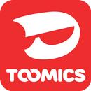 Toomics - Read Comics, Webtoons, Manga for Free APK