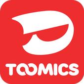 Toomics icon