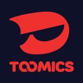 TOOMICS玩漫 图标