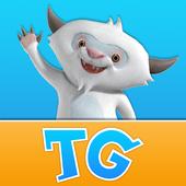 Toon Goggles icon