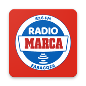 Radio Marca Zaragoza icon