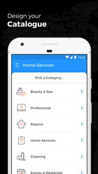 Home Services poster