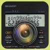 Math Camera fx calculator 991 Solve = taking photo أيقونة