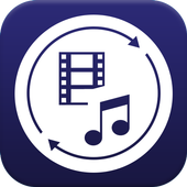 Convertidor de MP3 icono