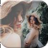 Photo blender icon