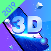 Super Wallpaper - 3D Live Wallpapers & Themes APK