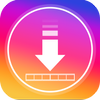 InSave - Download video for Instagram users icon
