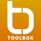 Toolbox Serv icon