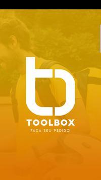 Toolbox Serv poster