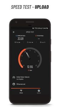 Speed Test screenshot 2