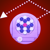 Aim best for Carrom Pool icon