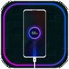Battery Charging Animation icono