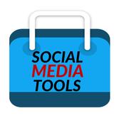 SOCIAL MEDIA TOOLS icon