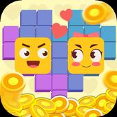 Blocky Reward icon