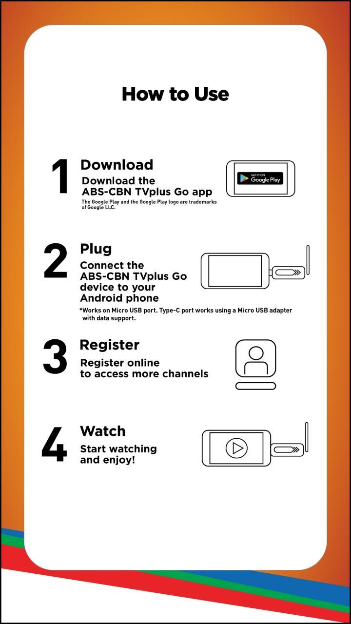 TVplus GO for Android - APK Download