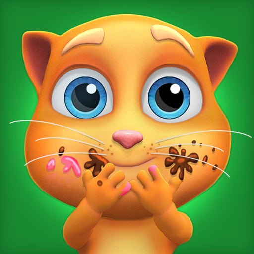 Download My Talking Cat Tommy – Virtual Pet For Android 2021