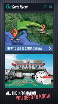 Go Santa Teresa screenshot 3