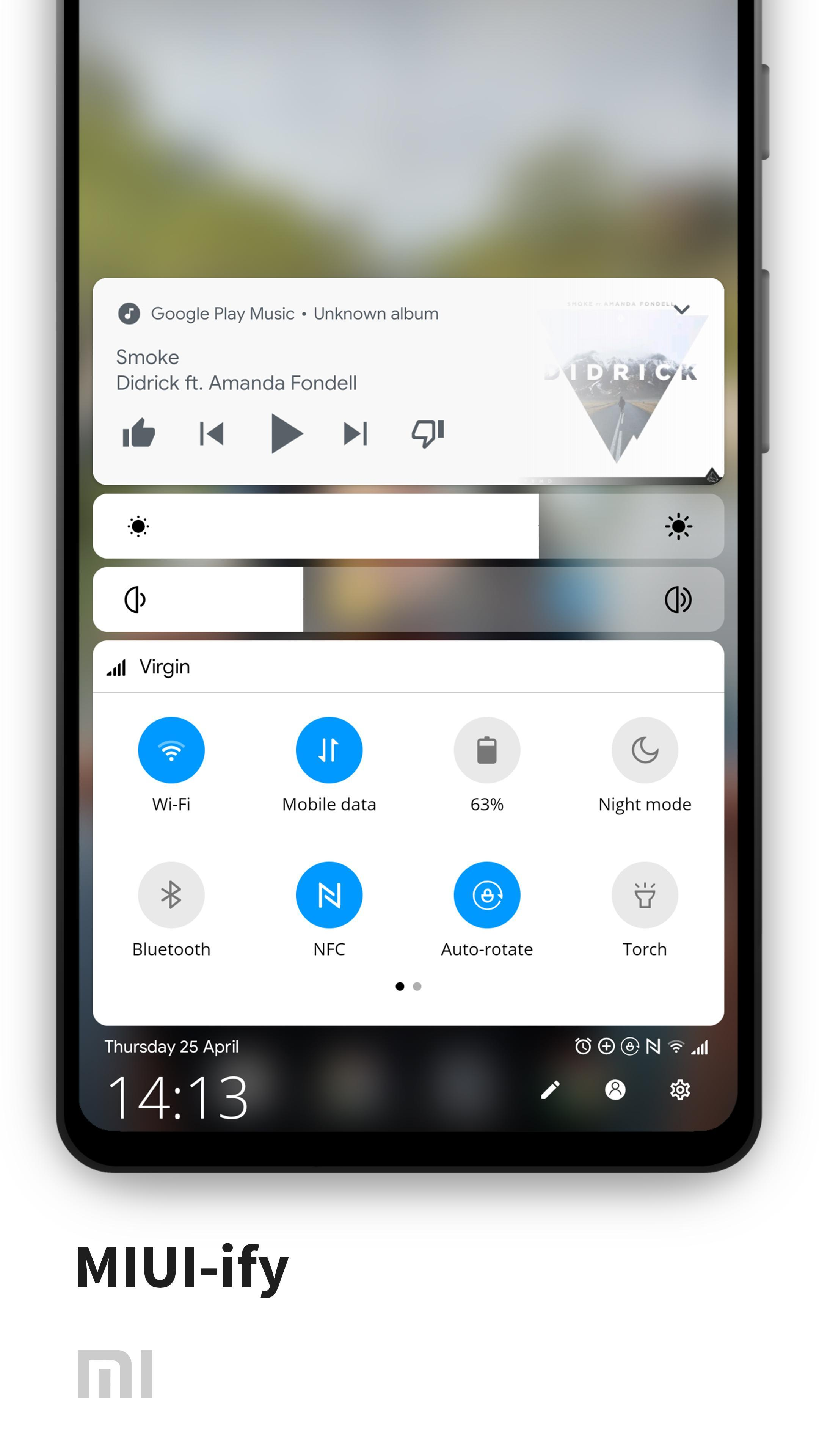MIUI-ify for Android - APK Download