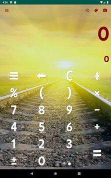 Калькулятор скриншот 15