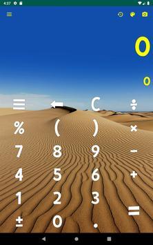 Калькулятор скриншот 18