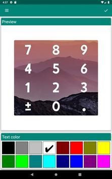 Калькулятор скриншот 20