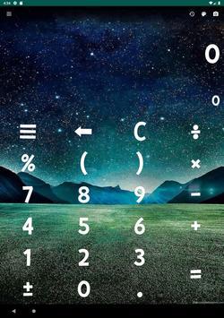 Калькулятор скриншот 8