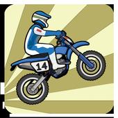 ikon Wheelie Challenge