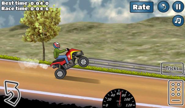 Wheelie Challenge 截圖 3