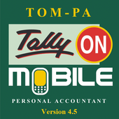 Tally On Mobile [TOM-PA 4.5] icon