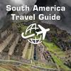 South America 图标