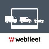 WEBFLEET icône