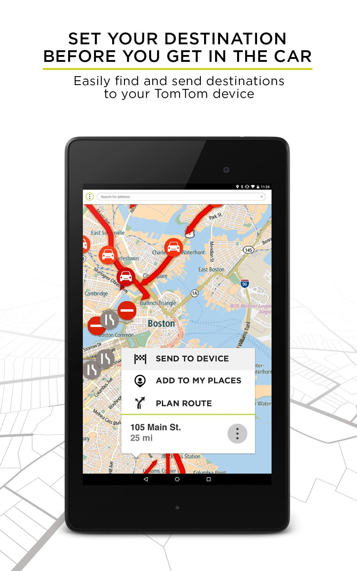 tomtom go android crack free download