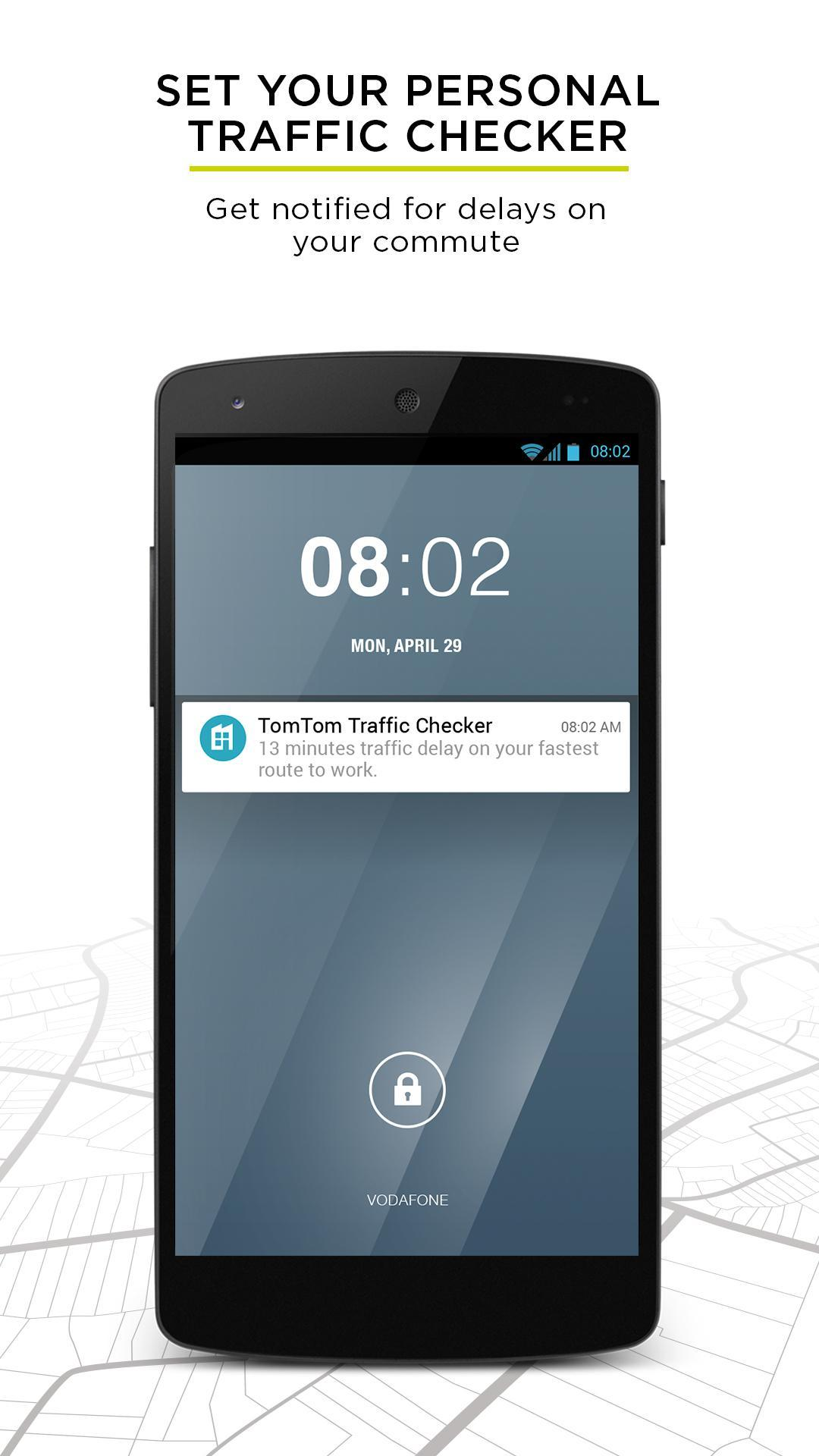 TomTom MyDrive™ for Android - APK Download
