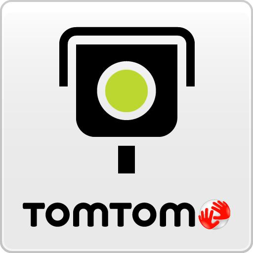 TomTom Speed Cameras - Alerts & Live Traffic APK