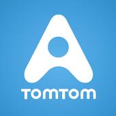 TomTom AmiGO - GPS Navigation 圖標