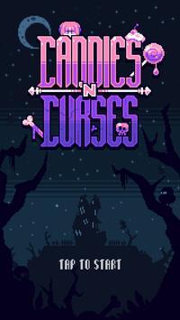 Candies 'n Curses स्क्रीनशॉट 15