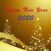 New Year 2020 SMS