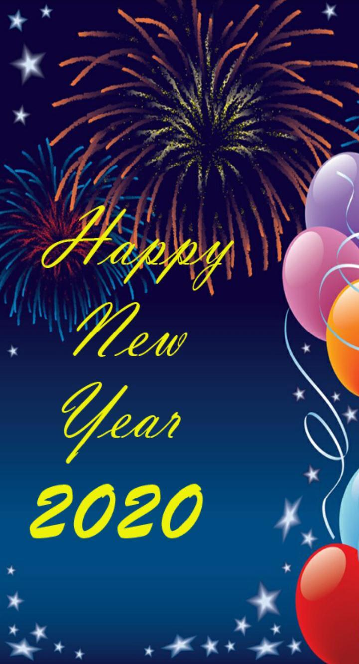 Happy New Year 2020 - Wishes, Images, sms, Quotes, Messages
