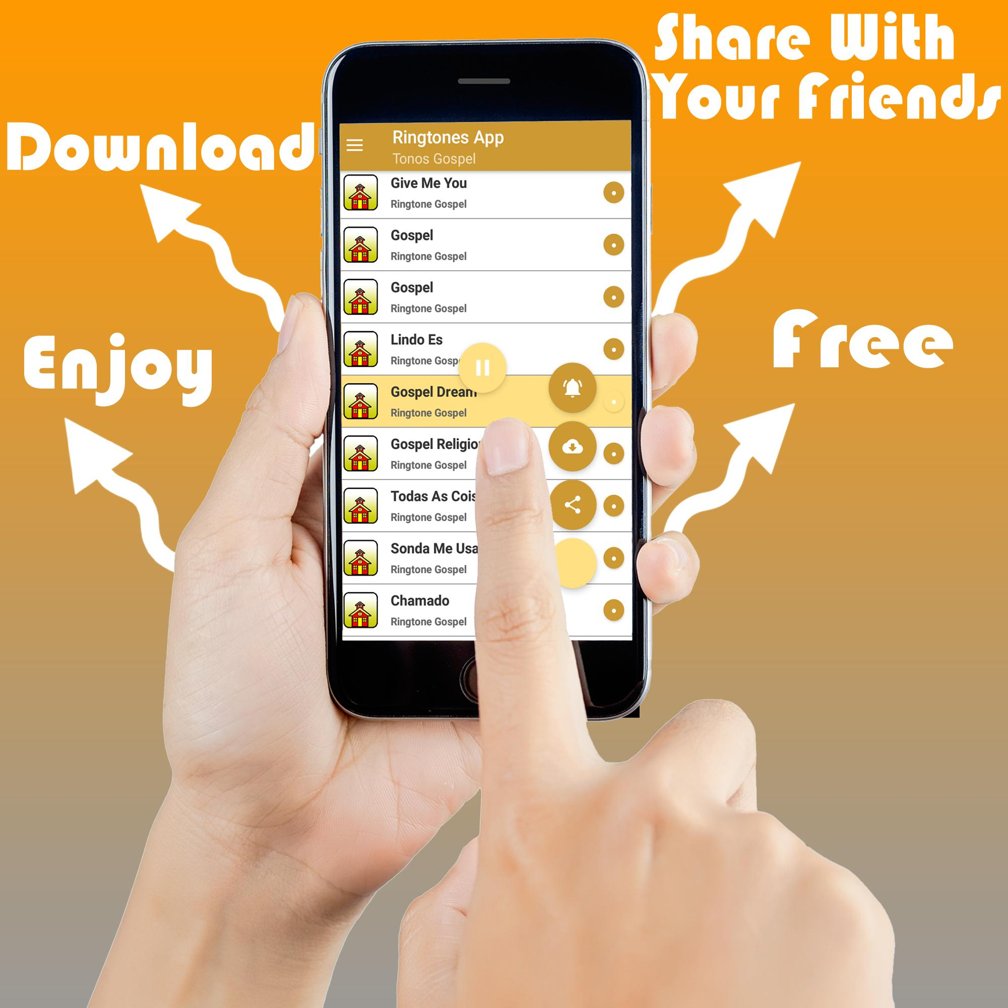 Gospel Music Free Ringtones For Phone For Android Apk Download
