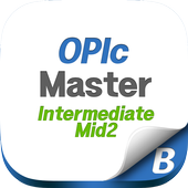 OPIc IM2 Master Course icon