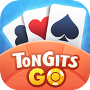 Tongits Go - The Best Card Game Online APK