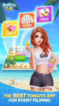 Tongits Go poster