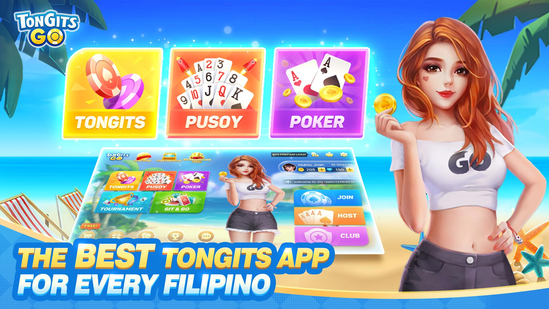 Tongits Go for Android - APK Download